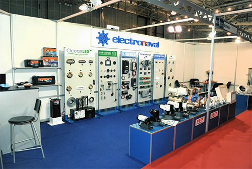 electronaval-athens-boat-show-2014