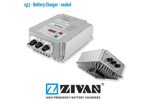 sg3 battery charger