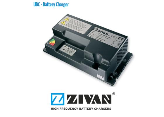 ubc zivan battery charger