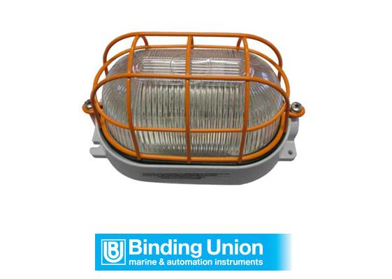 binding union marine engine room lights