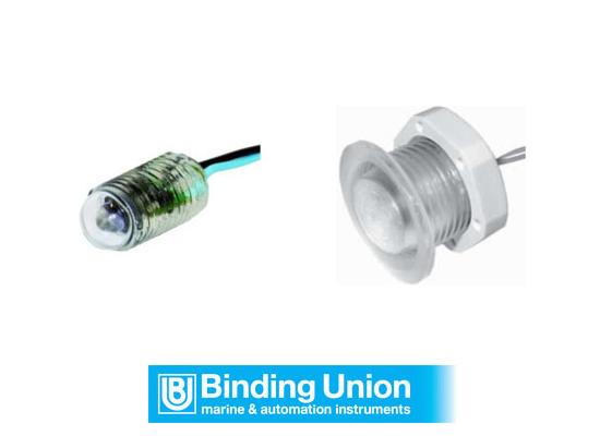 binding union marine led courtesy lights