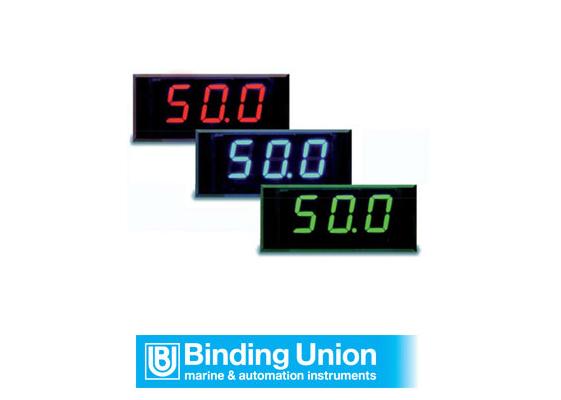 binding union instruments
