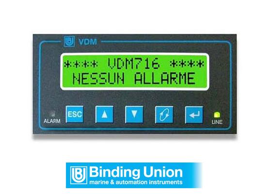 automation instruments binding union