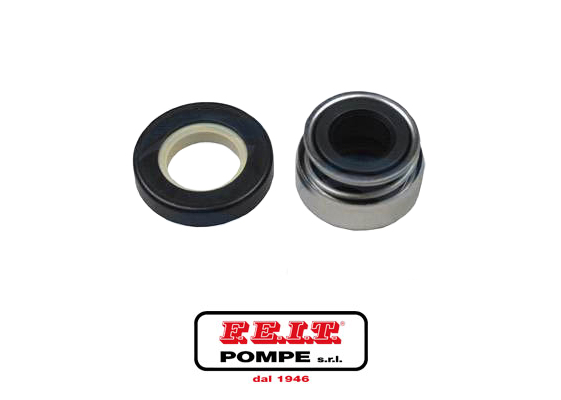 pumps mechanical seals