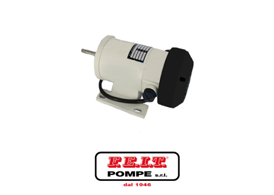 feit pumps motors