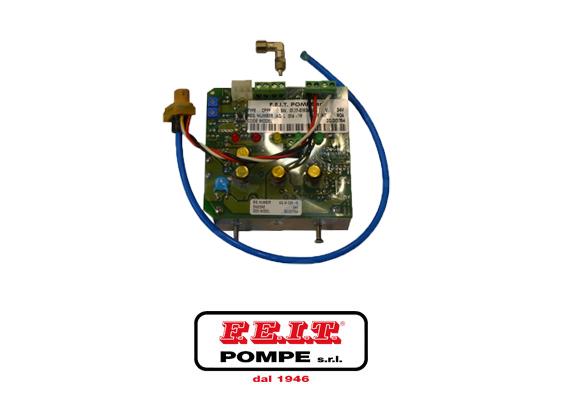 feit qdce pump electronic pressostat