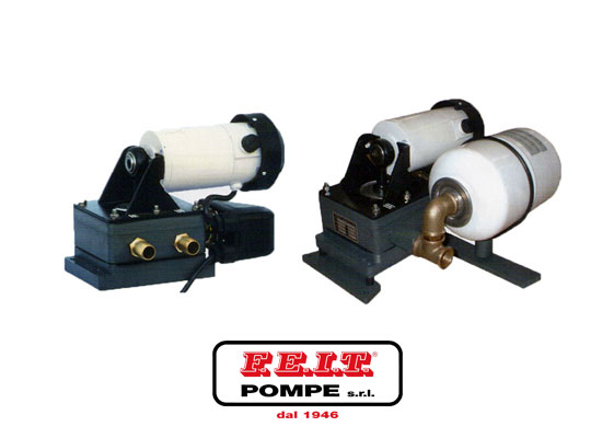 feit diaphragm pumps