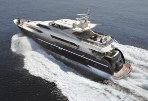 horizon yachts espresso electronaval