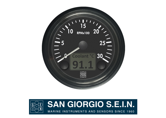 omni link tachometers