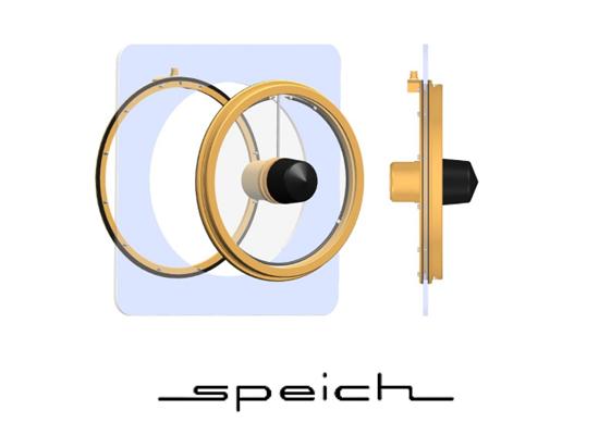 speich clear view screens