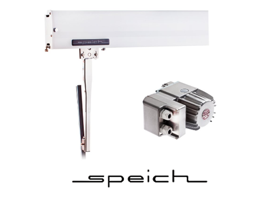 speich straight line wipers