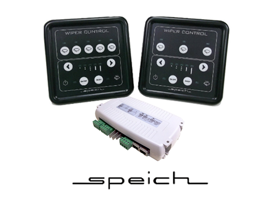 speich wipers controllers