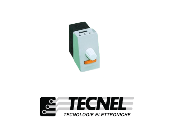 tecnel rotary dimmers led halogen